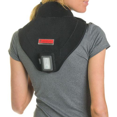+ Venture SH-65 Rechargeable Infrared Heat Neck Wrap