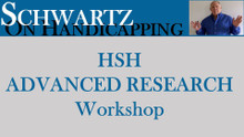 HSH Advanced Research Workshop