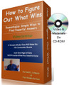 How to Figure Out What Wins (CD)
