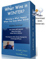 What Wins in Winter