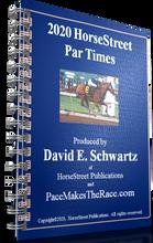 2020 HorseStreet Pars electronic edition