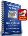 2021 HorseStreet Par Times