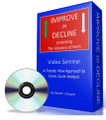 Improve/Decline Video Seminar delivered on CD