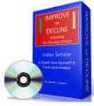 Improve/Decline Video Seminar delivered on CD