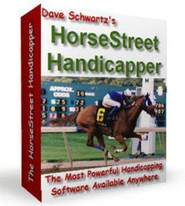 HorseStreet Handicapper