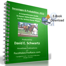 Percentages & Probabilities 2012 (E-Book Download)