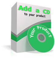Add a CD to Your Order