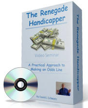 The Renegade Handicapper (CD)