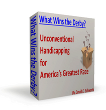 What Wins the Derby? (Video Download)
