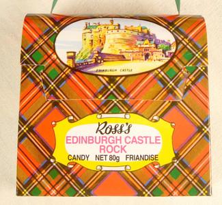 Ross's Edinburgh Rock Box *
