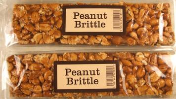 Peanut Brittle Bar