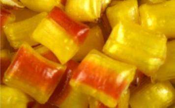 Sugar Free Pineapple Fizz
