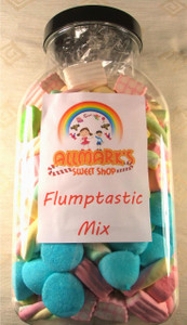 Flumptastic Jar
