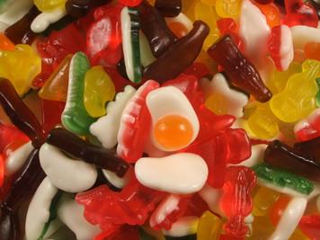 Sugar Free Jelly Mix