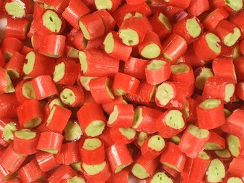 Sugar Free Rhubarb Rock  Ideal for Diabetics*