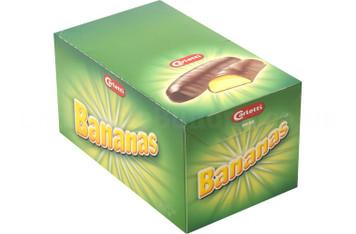 Chocolate Bananas x 30 in Box