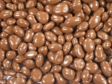 Chocolate Peanuts