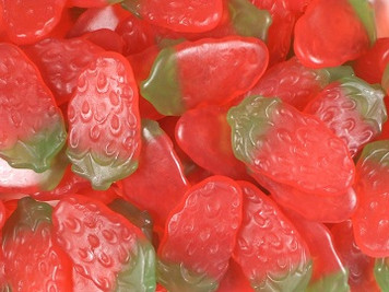 Haribo Giant Strawberry