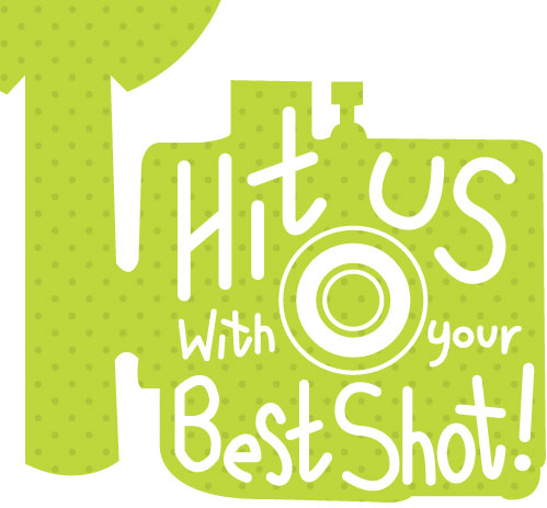 Best Shot Photo Contest Hoopsisters