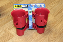 Red Robo Cup