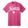 Kenton OH - Heather Pink