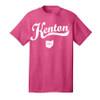 Kenton OH - Heather Pink
