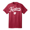Kenton OH - Heather Red