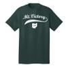 Mt. Victory OH - Dark Green