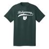 Ridgeway - Dark Green