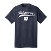 Ridgeway - Heather Navy