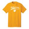 Ridgeway - Yellow Gold