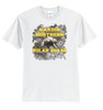 HN Polar Bears Black T-shirt