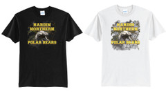 Home & Away T-shirt Pack 1 White & 1 Black T-shirt