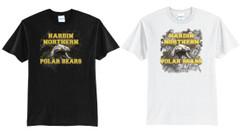 Home & Away T-shirt Pack 1 White & 1 Black T-shirt