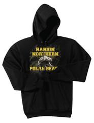 HN Polar Bears Hoodie 2019