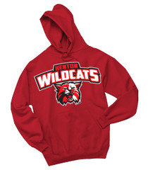 Kenton Wildcats Hoodie