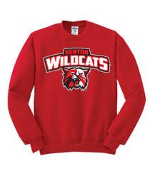 KES Kenton Wildcats Crew Sweatshirt