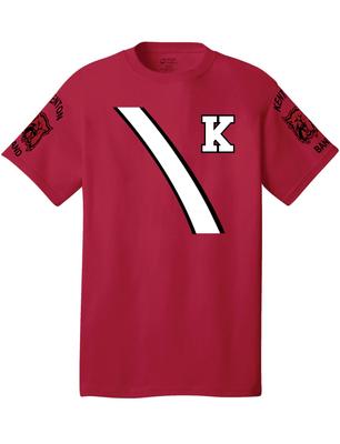 Kenton Band Uniform T-shirt