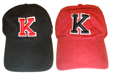 Kenton Baseball Hats