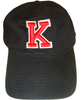 Kenton Baseball Hats - Black