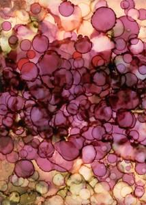 Rain Blossom no. 8 | Andrea Pramuk