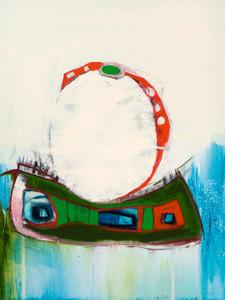Deep Breath | Cheryl Finfrock