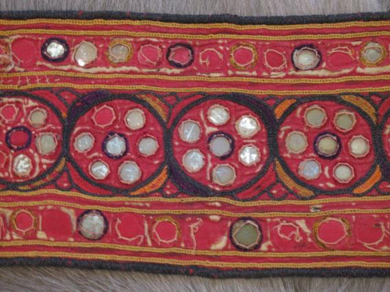 Vintage Rajasthani Camel Decorations