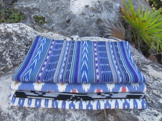 Double Ikat Bed Covers