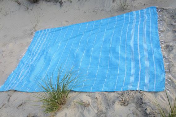 Turkish Beach Blankets