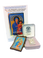 *prayer cards and medal sold seperately