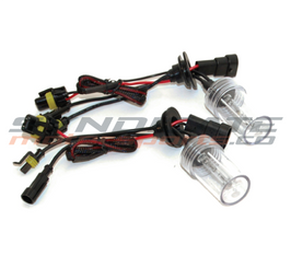 HID Bulb Replacements (Pair) - SMS-HID35W2