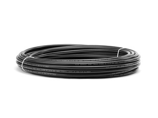 "1/2"" AIR LINE HOSE D.O.T.  - 10FT ROLL: 05-AIR12R"
