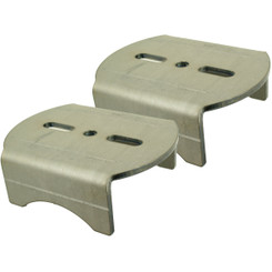 Over Axel Lower Pads: 01-0012
