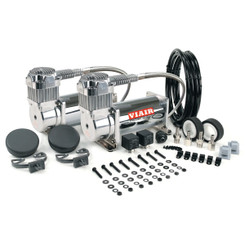 VIAIR - 380C Dual Value Pack 200 PSI / 2.54 CFM